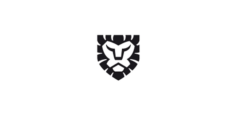 Lionbull by Luis Lopez Grueiro - Security Logos
