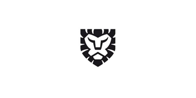 Lionbull by Luis Lopez Grueiro - Security Logos