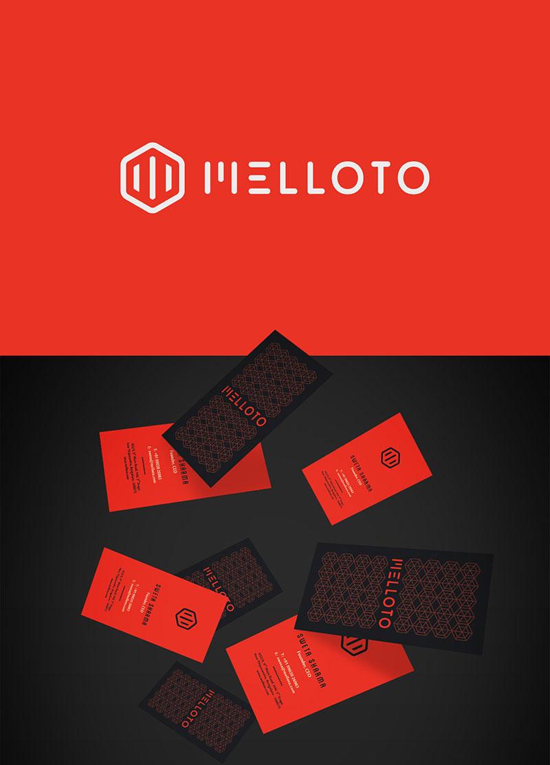 Mel Logo by Bhanu Jain - Security Logos