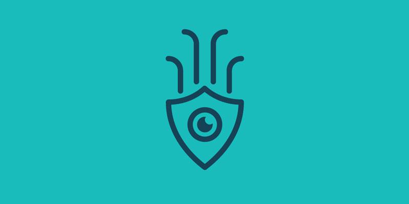 SQID 2 de Sean Heisler - Logos de seguridad