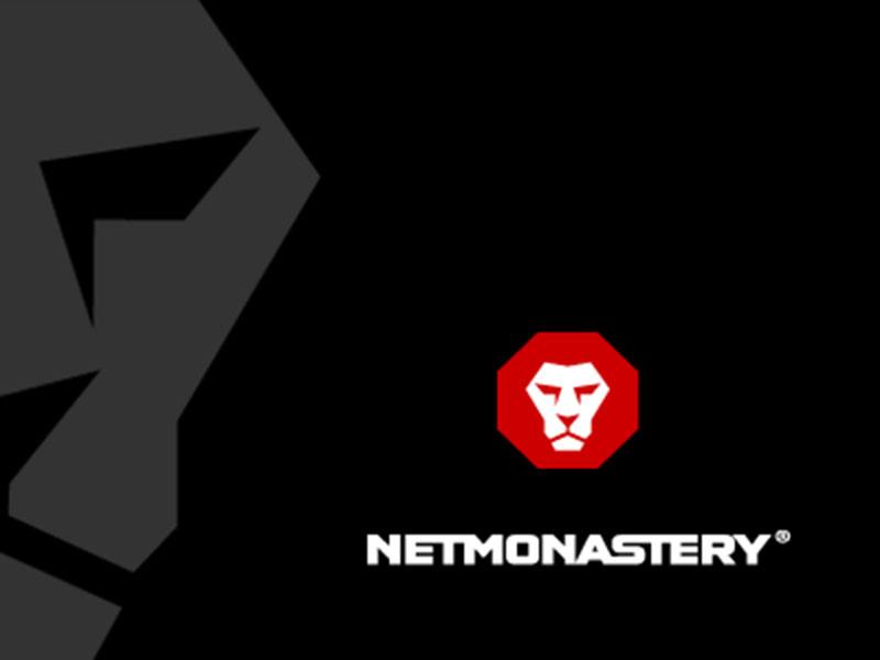 NetMonastery Logo by Raja Sandhu - Security Logos