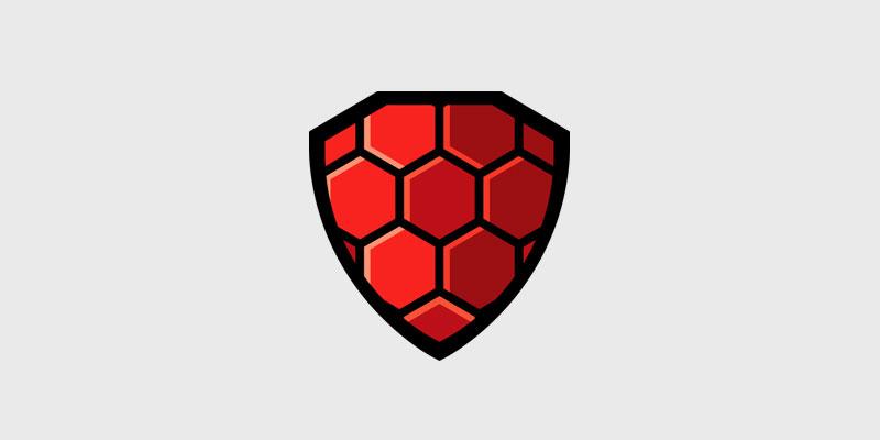 Armadillo Security de Alfrey Davilla - Logos de seguridad