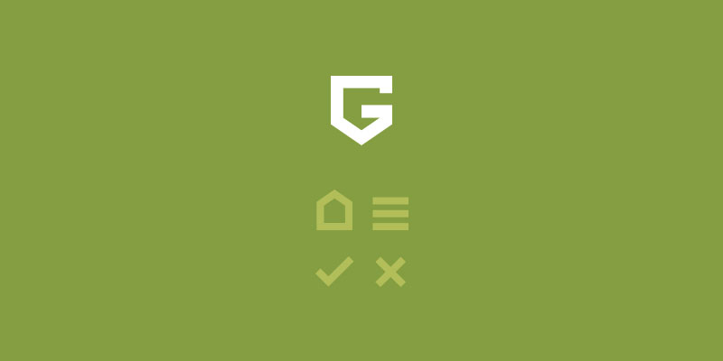 G by Jason Vanlue - Security Logos