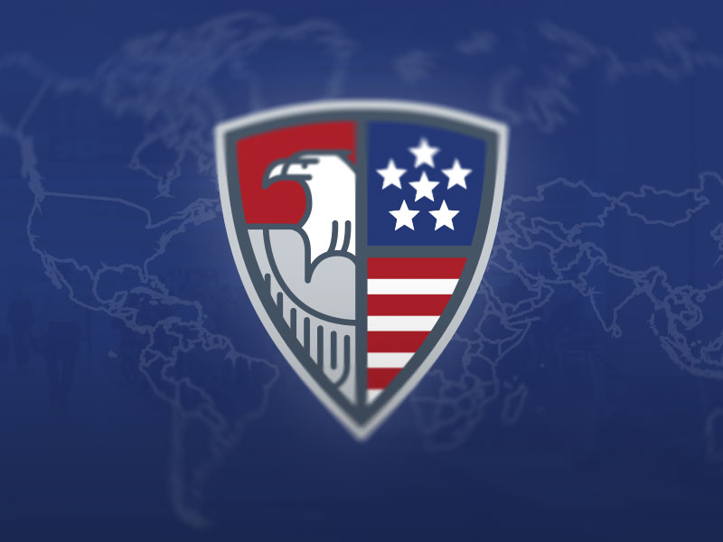 House Committee for Homeland Security por Ryan Slater - Logos de seguridad