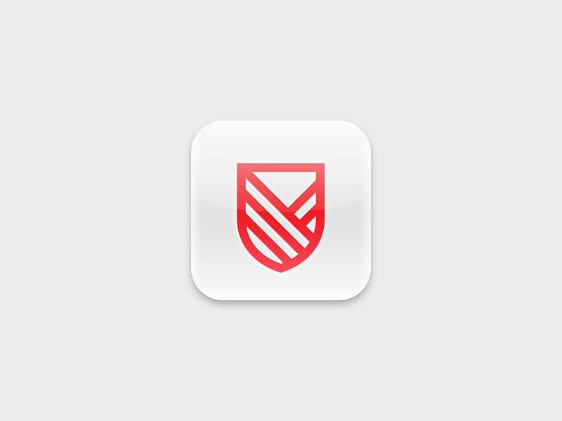 Password Protection Logo de Paul Macgregor - Logos de seguridad