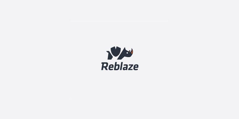Reblaze by DeivReblaze by Deiv - Security Logos