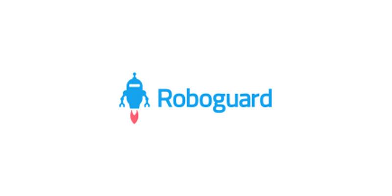 Roboguard por contrast8 - Logos de seguridad