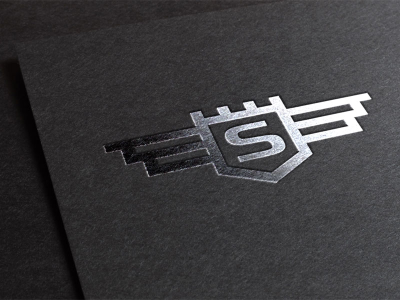 Relojes ST by Type08 (Alen Pavlovic) - Logos de seguridad