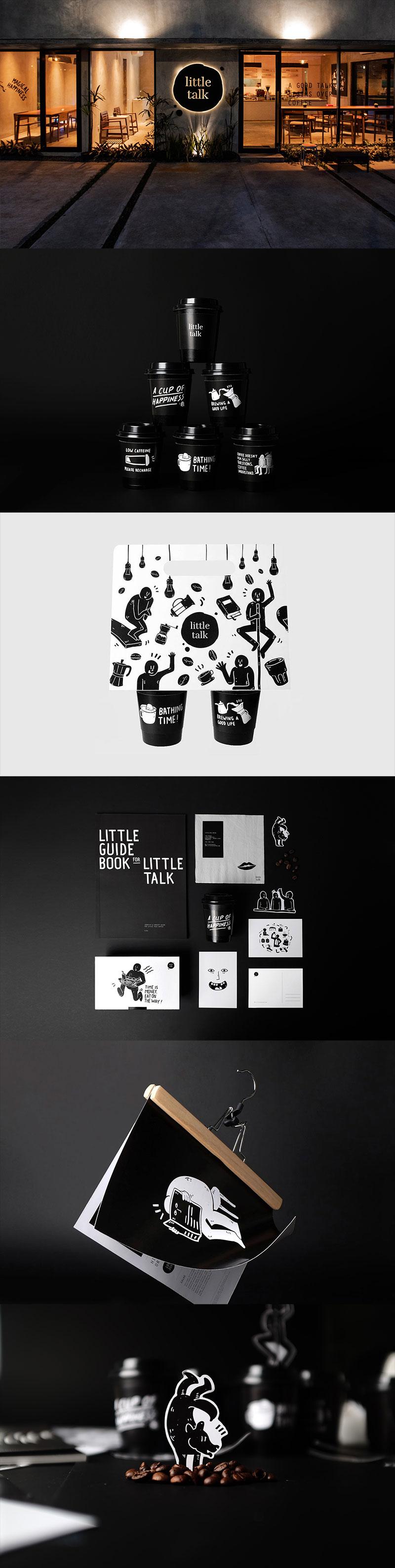 Little Talk by Sciencewerk