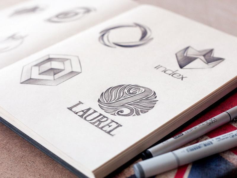 Become Logo Designer