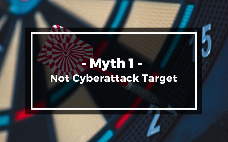 CyberSecurity Myths