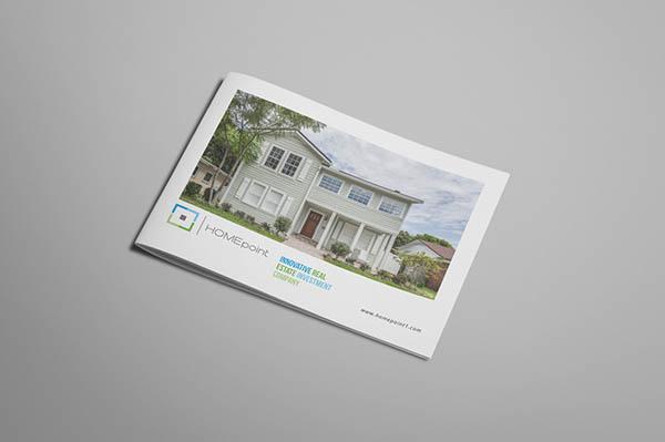 Ejemplos de marketing de impresión - Homepoint