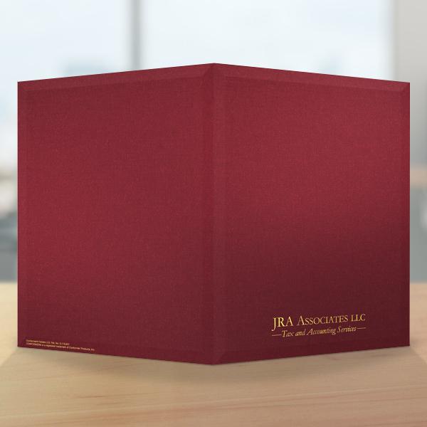 Ejemplos de marketing de impresión - JRA Associates, LLC