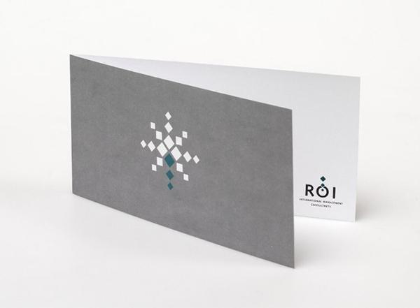 Ejemplos de marketing de impresión: ROI