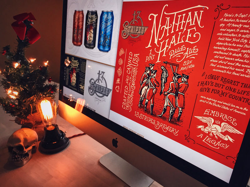 What to include in your graphic design portfolio