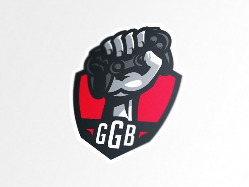 Good Game Bro renueva el diseño del logotipo del equipo eSport