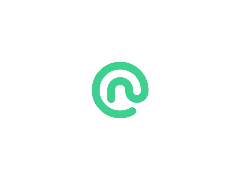Netlan Technology Internet Logo by Teodor Dimitrov