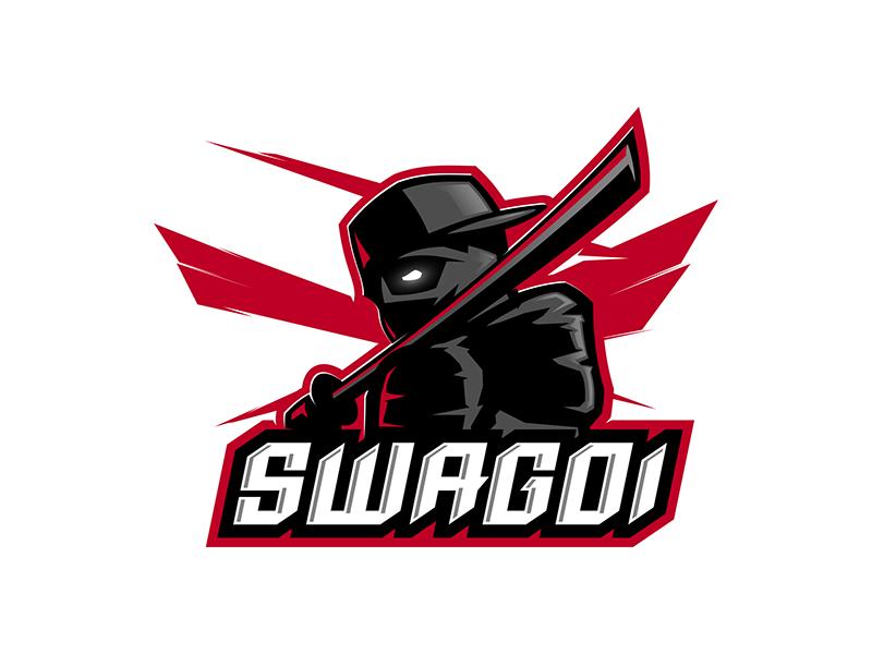 Diseño de logotipo Swagoi eSport Team