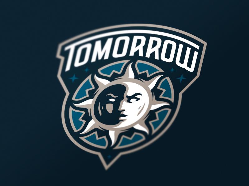 Logotipos de Equipos de eSports y gamers -  Mañana eSport Team Logo Design
