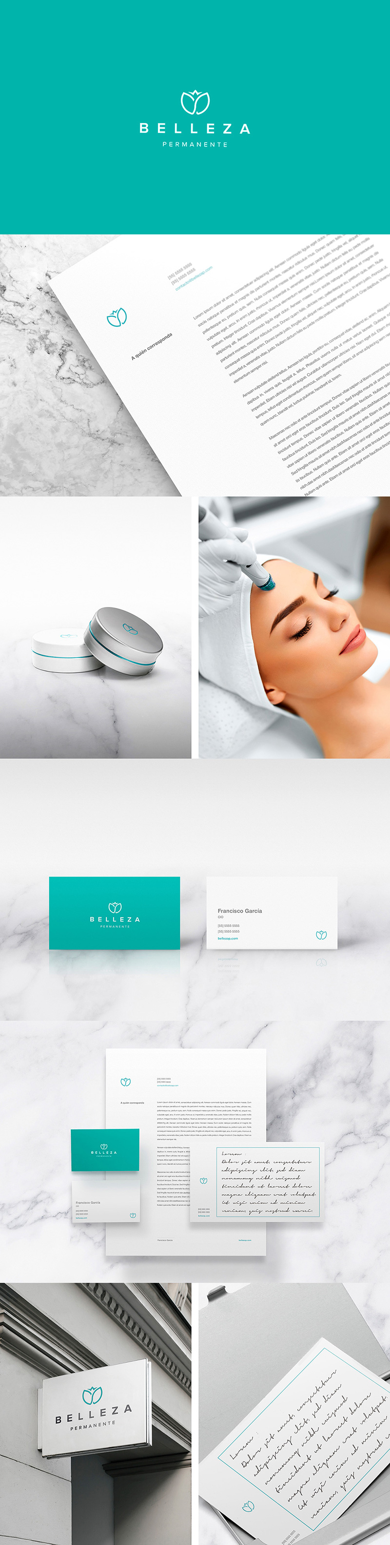 Belleza Permanente Beauty Clinic by Matias