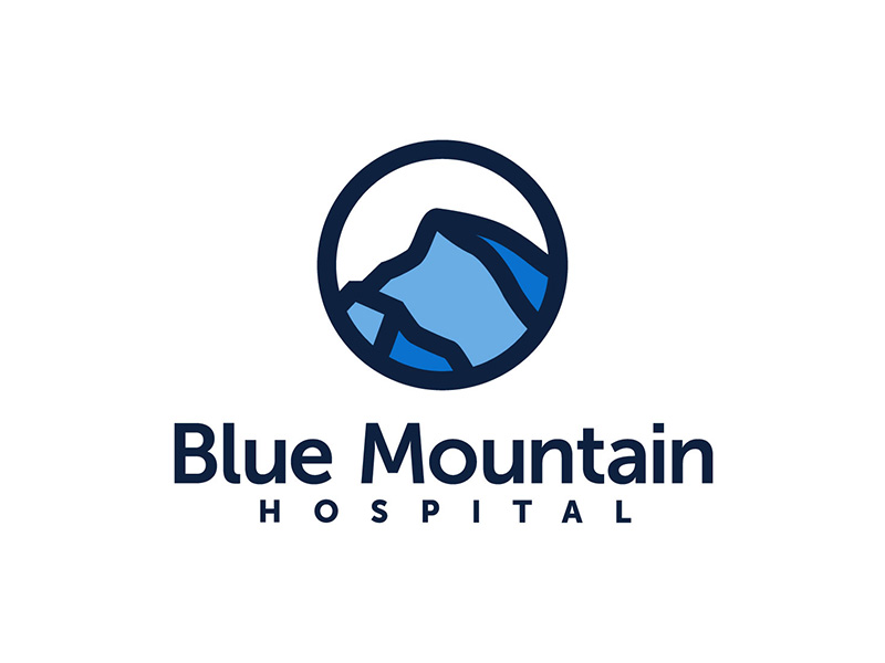 Blue Mountain Hospital by Creative Culture