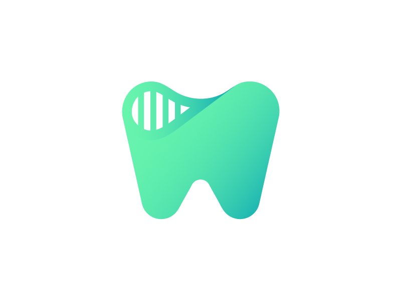 Logotipo de Diagnostic Dental LAB de Vadim Carazan