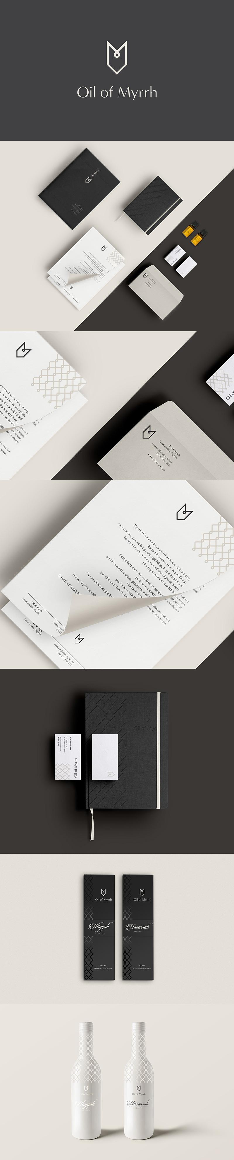 Aceite de Mirra de Sebastian Bednarek y Peter Krone