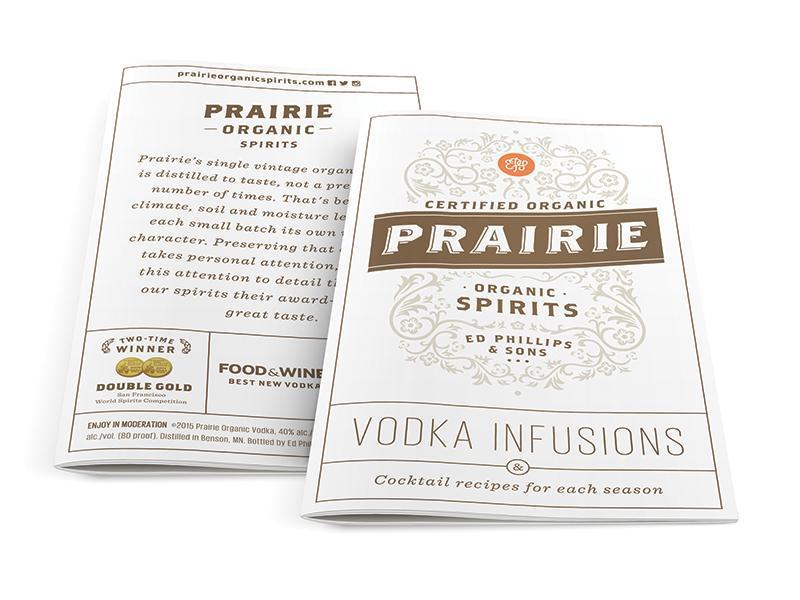 Brochure Design Tips - Speak to readers