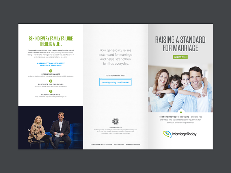 Brochure Design Tips - Use Quality Images