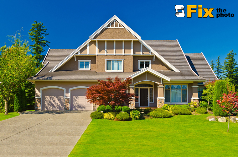 Real Estate Photo Editing - Fixthephoto Review