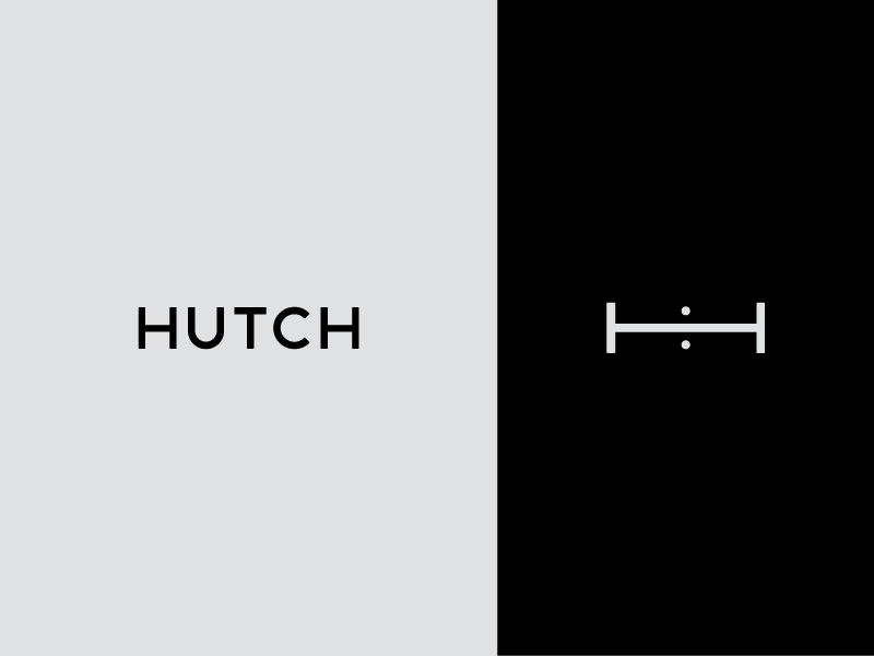 Furniture Logo - Hutch by Brandon Murray