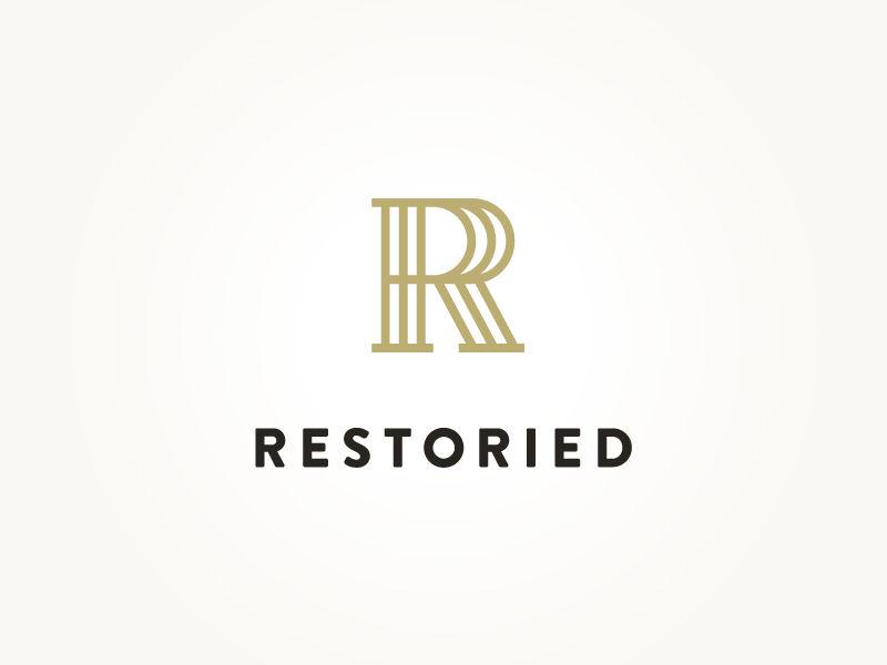 57 Creative And Unique Furniture Logo Designs For Inspiration
