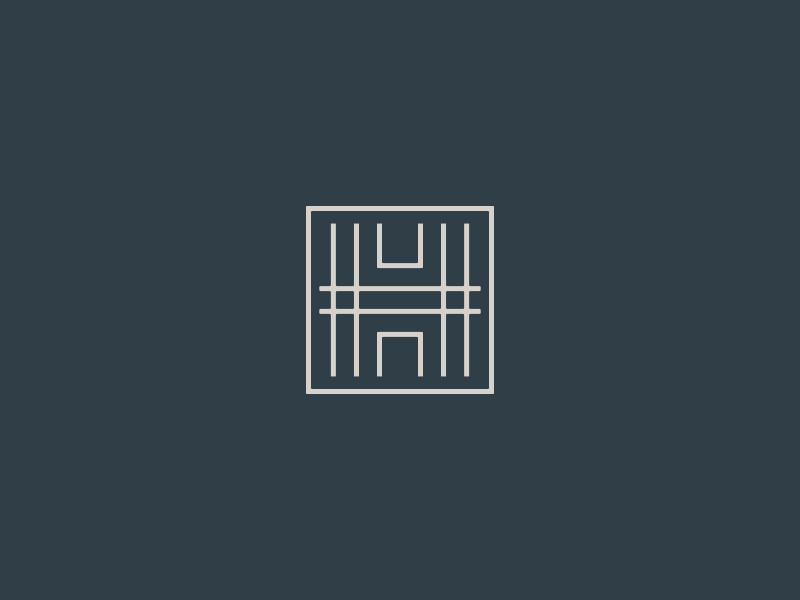 Furniture Logo - Handwerker by Chris Edington