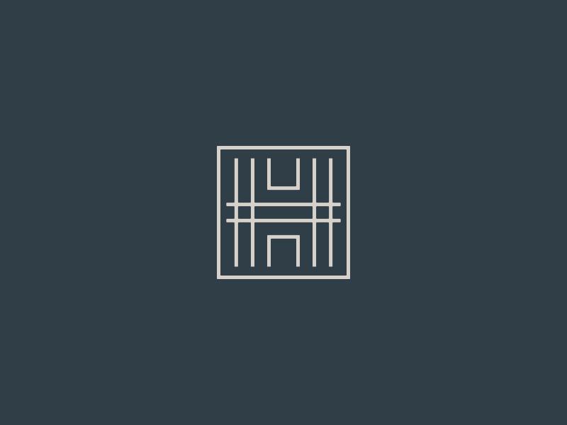 Furniture Logo - Handwerker by Chris Edington