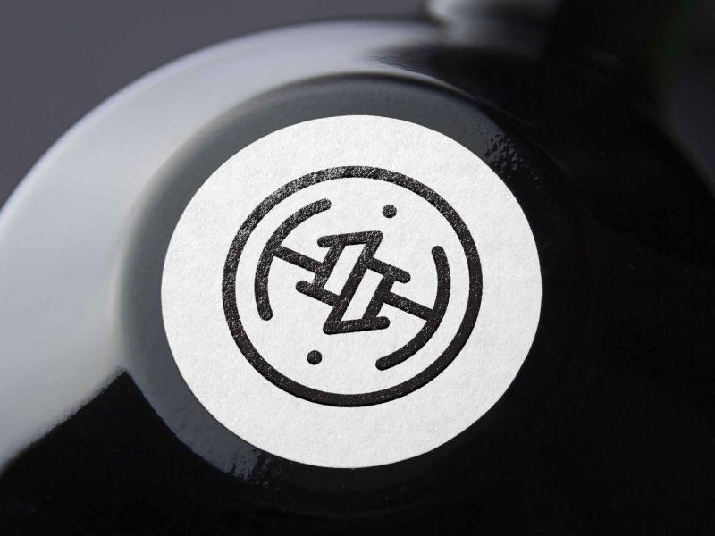 Furniture Logo - 11 am by Logo machine