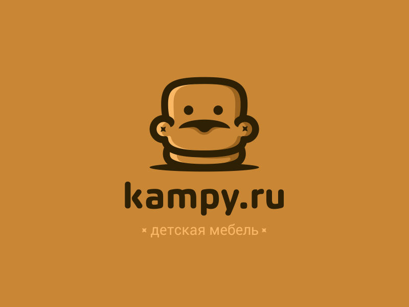 Furniture Logo - Kampy by IIsixo_O