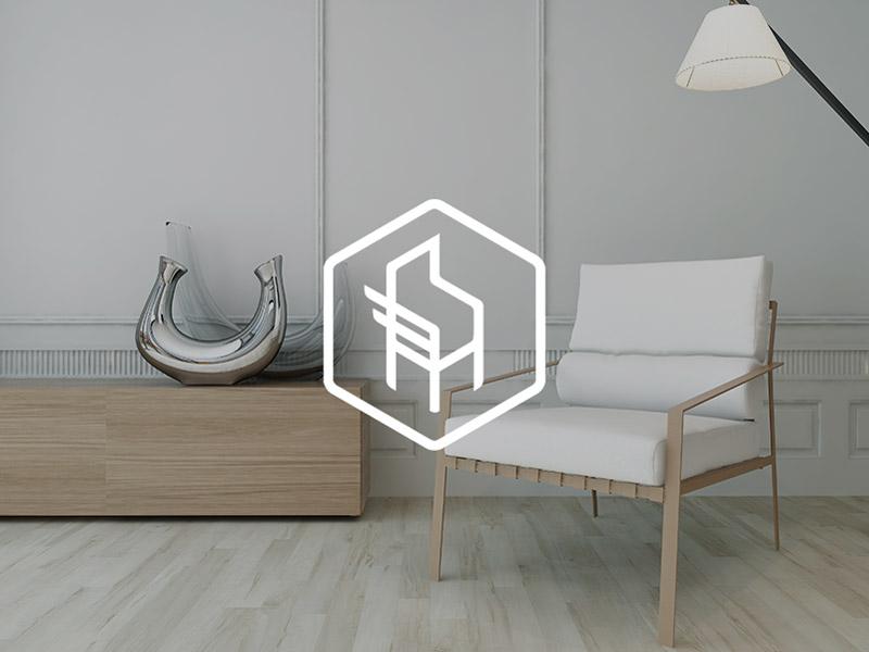 Furniture Logo - Logo Fly Massive Millworks by Alex Spenser