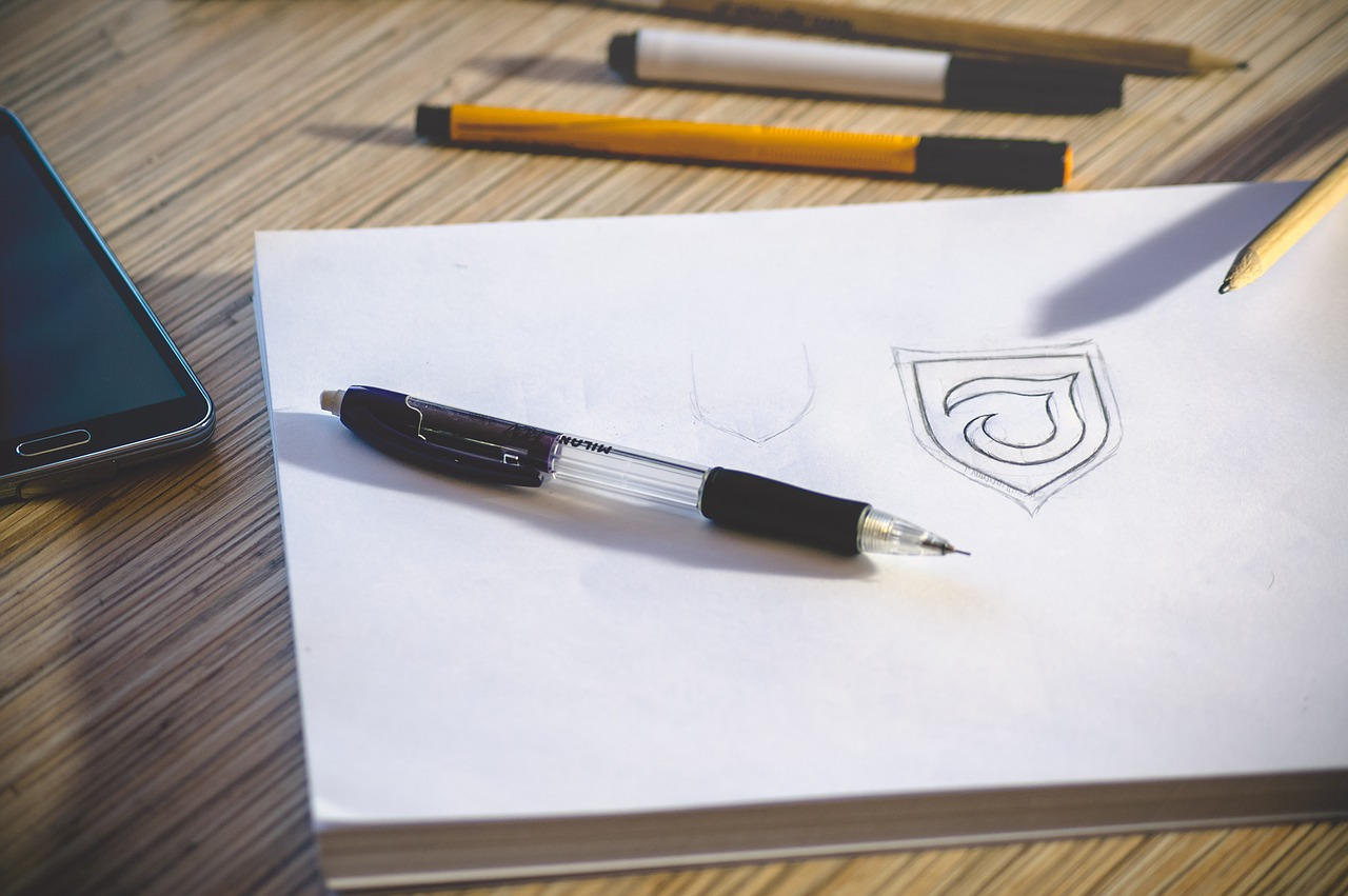 How to create a logo: basic rules 65