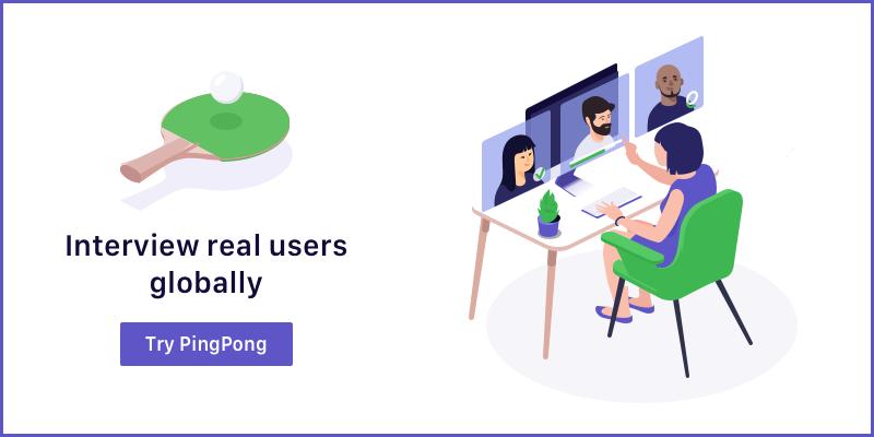 Popular Web Tools - PingPong
