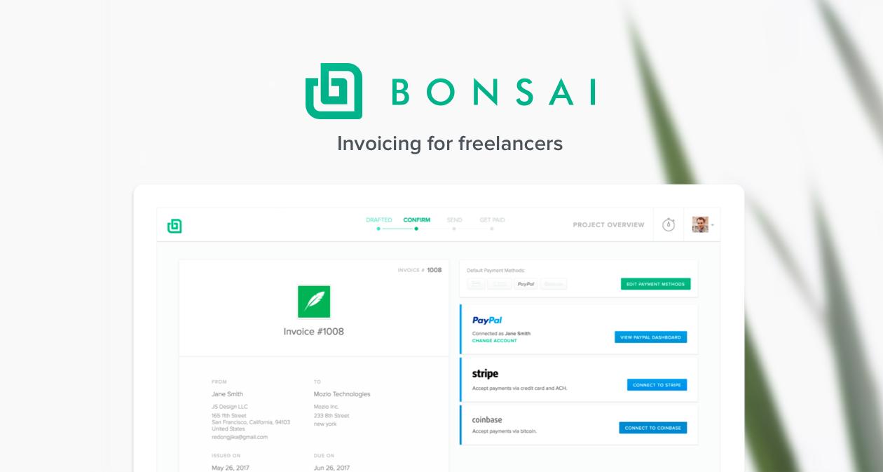 Popular Web Tools - Freelance Invoice