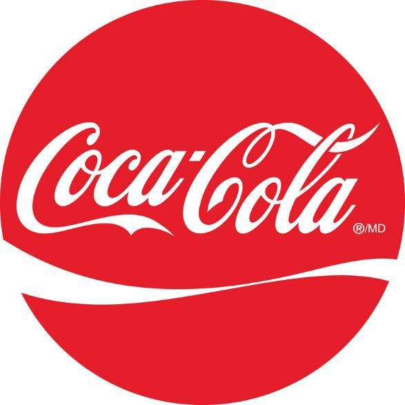 Coca-Cola Brand Logo
