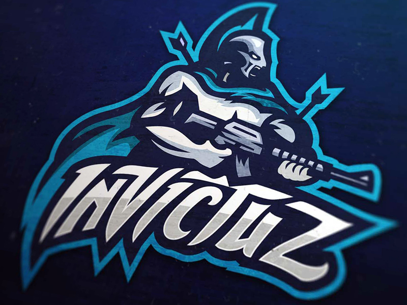 INVICTUZ by Hassan