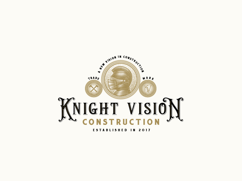Knight Vision by Ceren Burcu Turkan