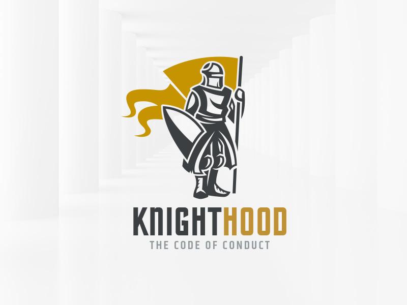 Knighthood by Alex Broekhuizen