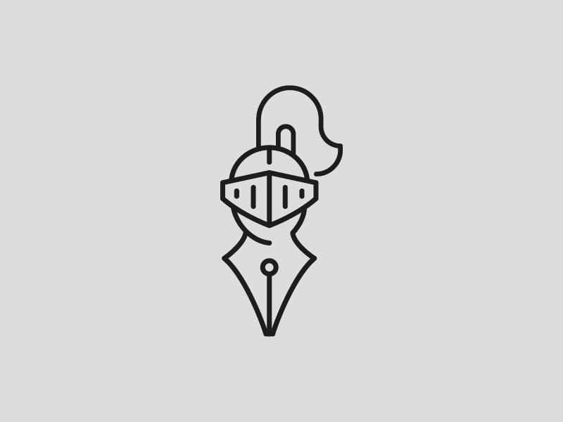 Mcknight Logo by Grant Burke