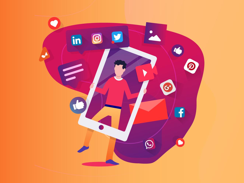Build Social Media Brand Best Practices