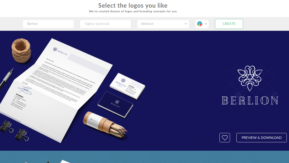 Logaster - Best Web Tools for Designers and Developers