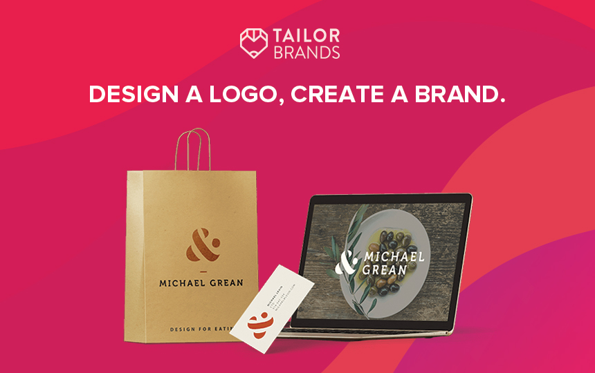 Tailor Brands - Best Web Tools for Designers and Developers
