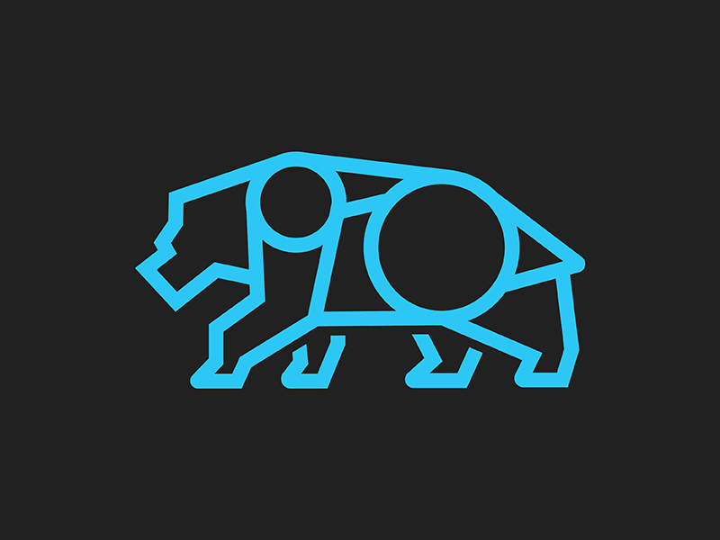 Grizzly Monoline Logo