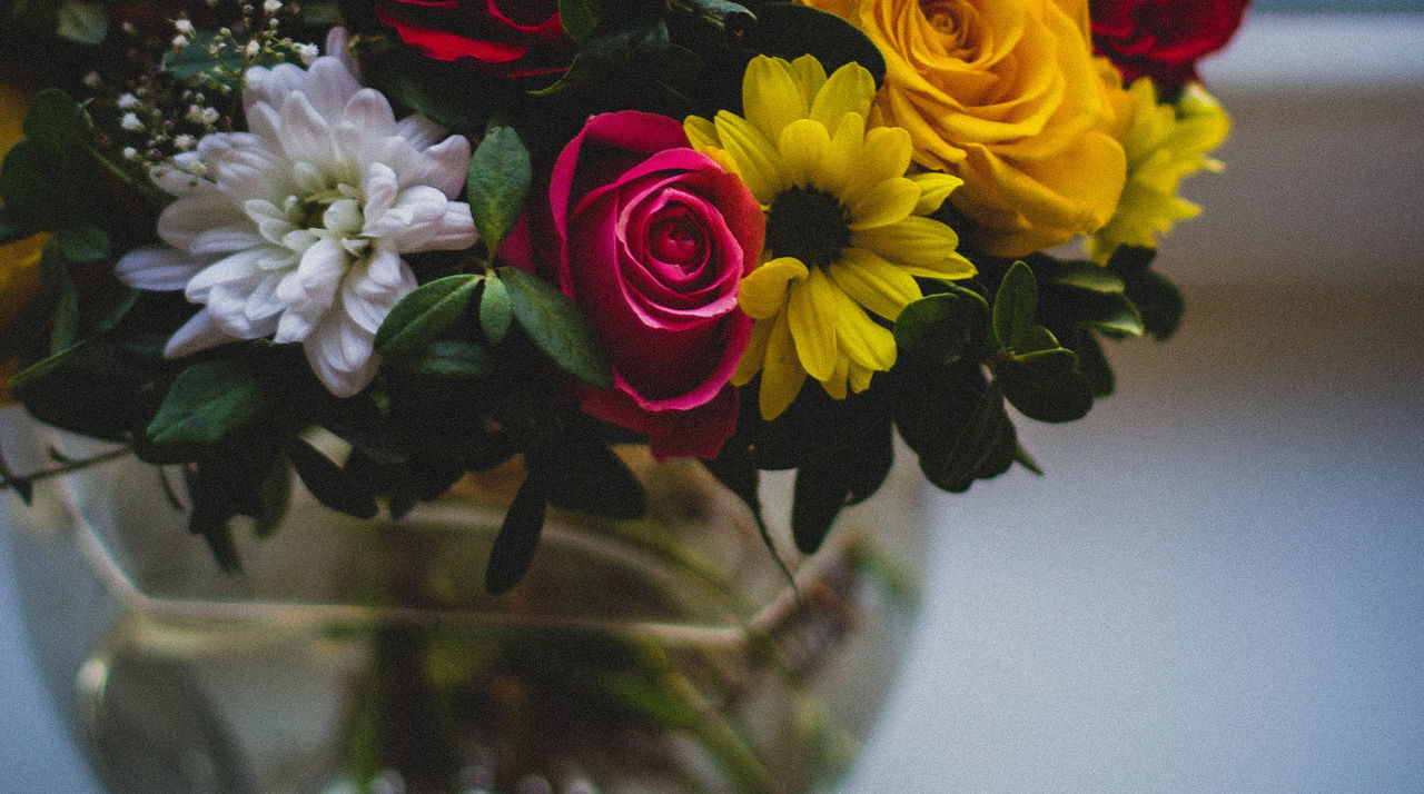 Creative Jobs - Floral Designer